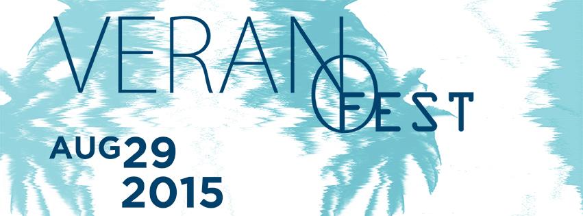 Verano Fest 2015