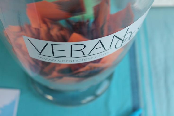 Winactie Verano Fest 2015!