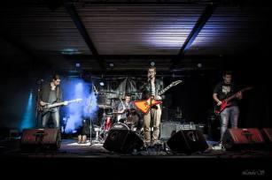 Kevlar | #Veranofest15