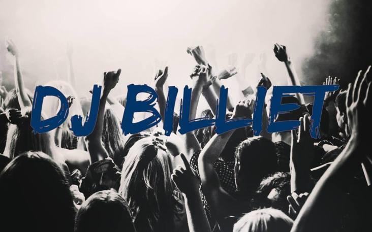 DJ Billiet