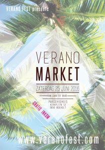 Veranofest affiche